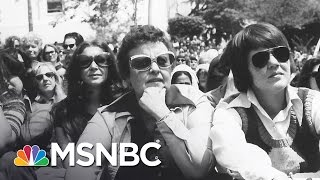 She Fused Gay Politics And Comedy In The 70s | Originals | msnbc