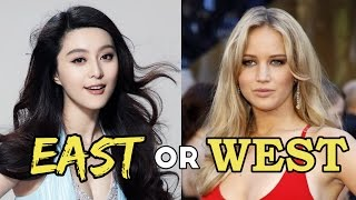 EAST Or WEST: Which Beauty Standard Is Better?