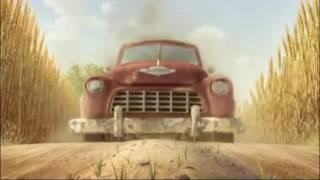 Самый лучший и смешной мультфильм в мире - Хомка !