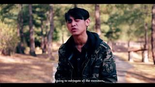 |Haema Haema| O` Strangers|Offiical Music Video|Bhutanese Rendition