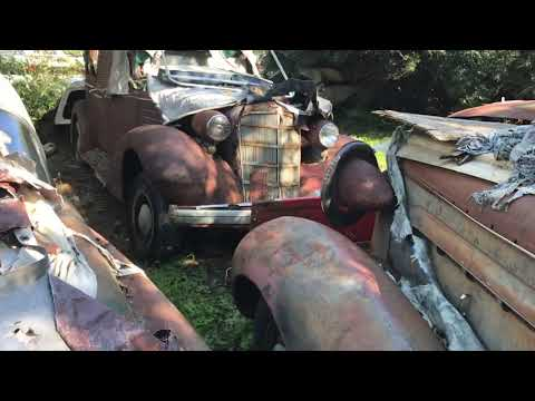 Video of '36 LaSalle 50 - $6,600.00 - PVG5