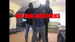 The Mid-Westerns - Gotta Get The Girl Lip Sync Music Video