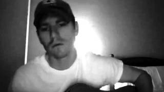 Zac Brown Band - Cold Hearted (Jeff Wood Cover)