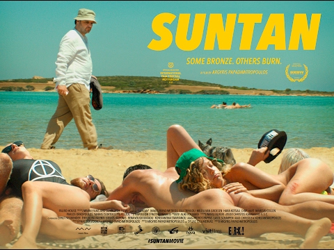 SUNTAN Original Theatrical Trailer (UK & Ireland)
