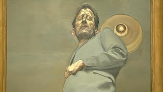 Lucian Freud Reveals Himself Through 70 Years Of Self Portraits – Open Studio With Jared Bowen