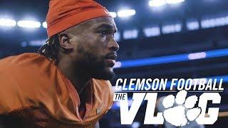 Clemson Football    The Vlog (Season 3 Ep 22)