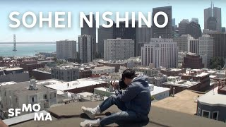 Sohei Nishino's Maps Trace More Than The City
