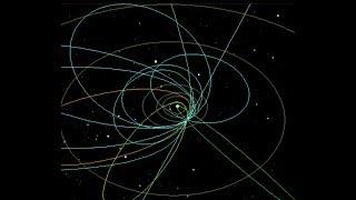 "Breaking: ""51 Fireballs Crashing The Earth"