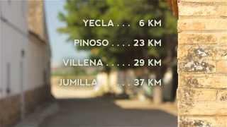 Video del alojamiento El Llano Quintanilla