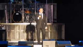 preview picture of video 'Luis Miguel en tijuana 2013 intro'