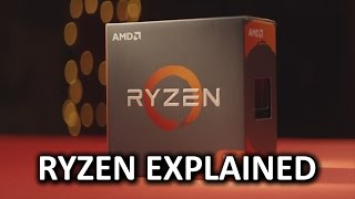 AMD Ryzen as Fast As Possible