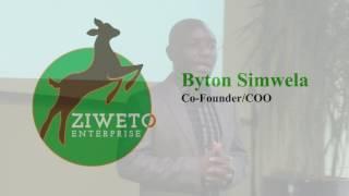Ziweto Enterprises Limited