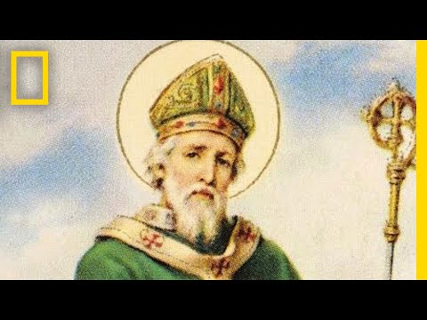 Why Do We Celebrate St. Patrick's Day? | National Geographic