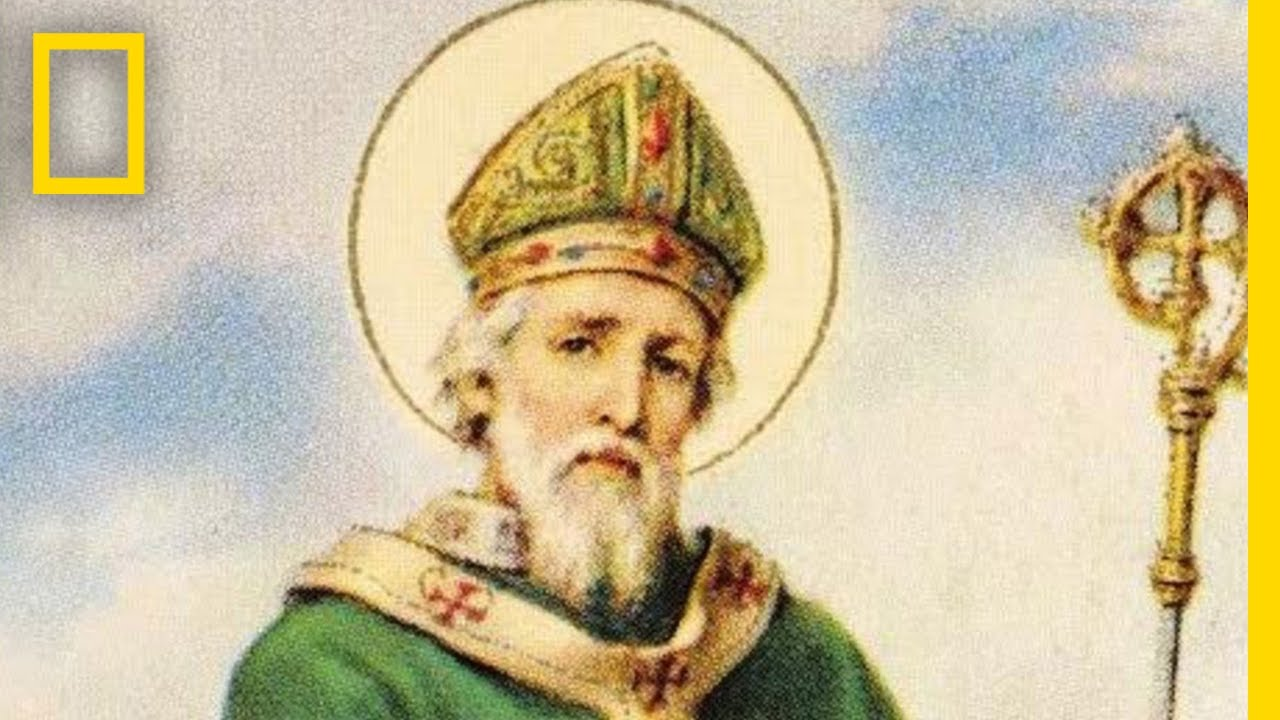Why Do We Celebrate St. Patrick's Day? | National Geographic thumbnail