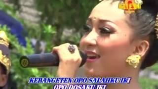 Elsa Safira   Kalung Emas [OFFICIAL]