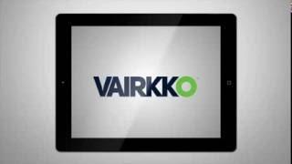 VAIRKKO Suite video