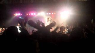 "As Cities Burn (Reunion Show) - ""Bloodsucker Pt. II"" Dallas, TX 12/10/2011"