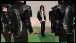 Maykl Jeksonning oxirgi konserti- This Is It - Michael Jackson