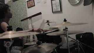 HONNE - Good Together)DRUM COVER)