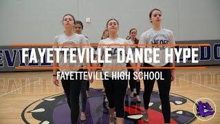 Fayetteville Dance
