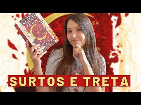 RESENHA: CASA DE TERRA E SANGUE: CIDADE DA LUA CRESCENTE - Escritora Whovian