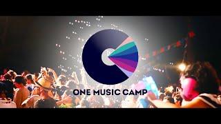 『ONE MUSIC CAMP 2019』2DAYS開催
