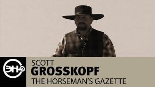 Taking Aim on Heel Shots with Scott Grosskopf