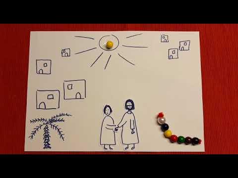 Videos: Pasquarellas Perlen - gelb