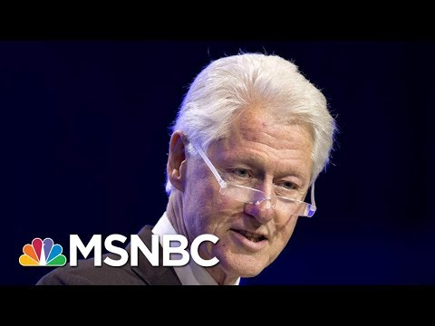 Mika: Here's Why Bill Clinton Needs To Apologize For Being A Harasser   Morning Joe   MSNBC