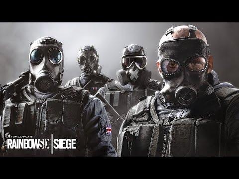 Tom Clancy's Rainbow Six Siege + Season Pass