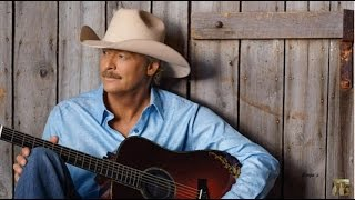 "Alan Jackson ~ ""Wings"""