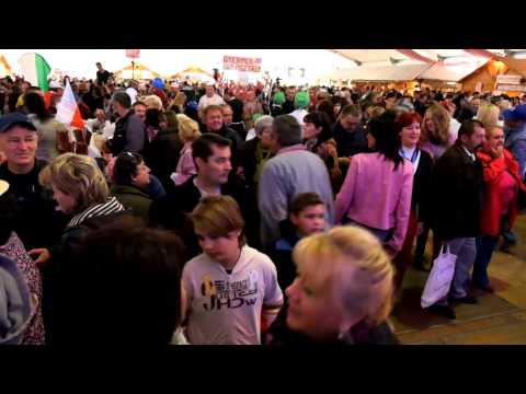 Vonica 80 - Bekescsaba Kolbasz fesztival 2014