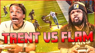Is Madden 22 Team Flam's Year?!?