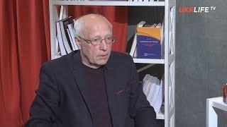 Олег Соскин: До октября будет так хреново, как не было никогда