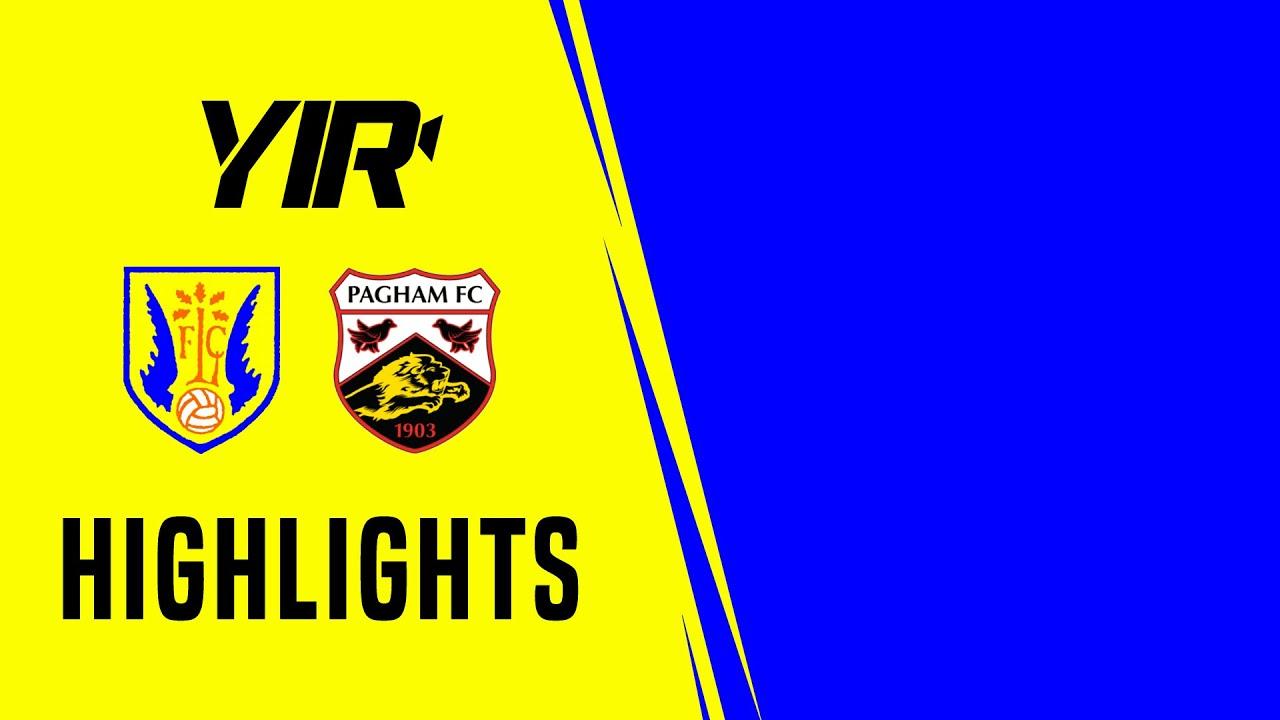 Thumbnail for Highlights: Lancing 2 Pagham 2 (League)