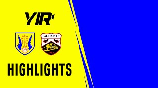 Highlights: Lancing 2 Pagham 2 (League)