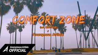 Anonymous Artists - Comfort Zone (Art. BiNTAGE (빈티지)) [Official Music Video]