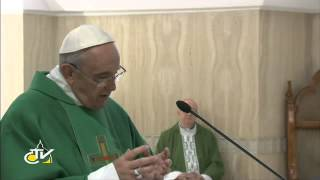 Les fioretti du pape François : une nouvelle série mensuelle sur notre site