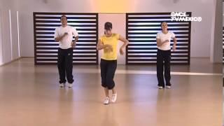 Energía - Body Jam (Programa 4)