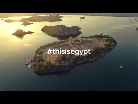Tohle je Egypt