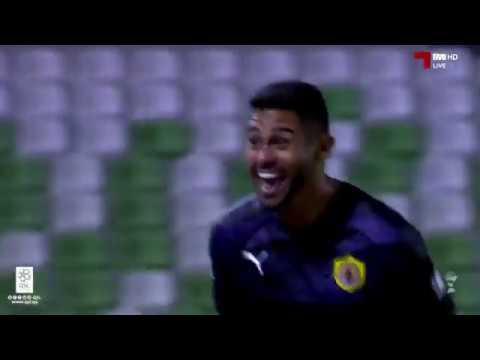 Катар СК - Аль-Араби 1:1. Видеообзор матча 22.11.2019. Видео голов и опасных моментов игры