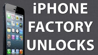 How to Unlock iPhone 6 6s iPhone 7 Plus iPhone 8 Plus iPhone X IMEI Carrier Locked USE any SIM Card