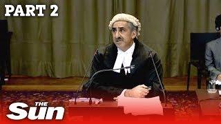 Pakistan vs India in ICJ (Part 2)