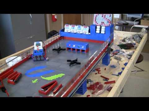 The Nxt Step Is Ev3 Lego 174 Mindstorms 174 Blog 06 01 2010