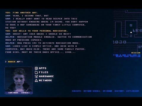 Code 7 – Episode 0 Trailer thumbnail