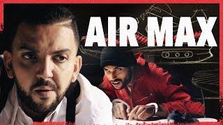 AIR MAX, LE FILM