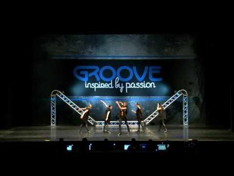 2017 IDA Nominee (Tap/Clogging) - Dallas, TX - Next Step Dance