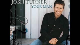 Josh Turner - No Rush