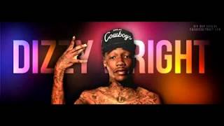 Dizzy wright- Hotel stripper feat.two sweet (official video)