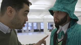 "League Chumps S1:EP3 ""Allen Irishman vs Wordslayed"" | Kholo.pk"